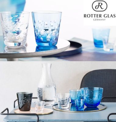 Rotter Glas