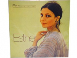 Atr Mastercut Recording Esther Ofarim: Esther (180 Gr. LP)