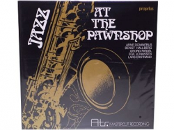 Atr Mastercut Recording Jazz At The Pawnshop (180 Gr. LP)