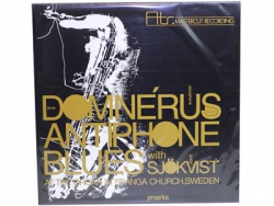 Atr Mastercut Recording Domnérus Antiphone Blues (180 Gr. LP)