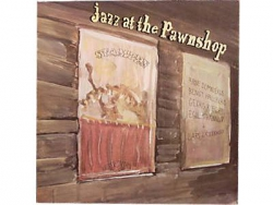 Arne Domnerus: Jazz at the Pawnshop Vinyl Doppel-LP