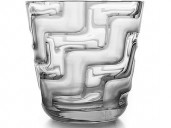 Rotter Glas Tumbler Smoke 131 Step - exclusive II (3 Sizes)