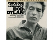 MFSL Bob Dylan - The Times They Are A-Changin' 180g Mono 2LP