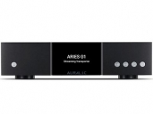 Auralic Aries G1 Streaming Transporter Schwarz