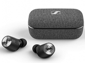 Sennheiser MOMENTUM True Wireless Bluetooth Ohrhörer