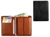 Sonnenleder WESER R Wallet (3 Colours)