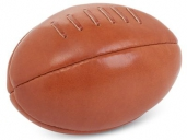 Sonnenleder Mini RUGBY BALL / Palm Ball (3 Colours)