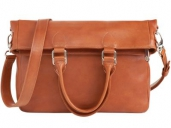 Sonnenleder SIENA Leather Shoulder Bag (3 Colours)