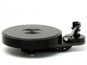 Brinkmann BARDO Turntable Direct Drive w/ Crystal Platter