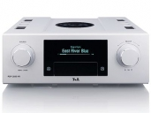 T+A PDP 3000 HV PCM/DSD Player and DAC incl. RC F 3001